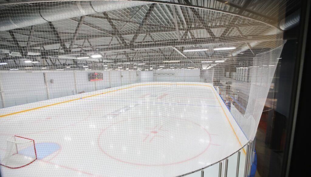 Спортивный комплекс ШАНС Арена